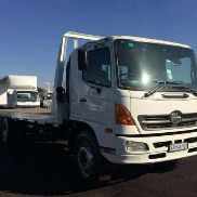 Mercedes Benz AXOR 2628 CEMENT MIXER Truck