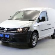 VW Caddy 1.6 Petrol Van LDVs & panel vans