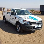 Ford Ranger LDVs & panel vans