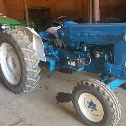 Ford 5000 - 4x2 Tractors