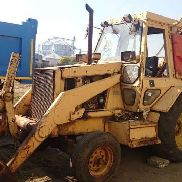 Caterpillar 428 TLBs