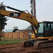 Caterpillar 320DL Excavators
