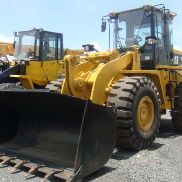 Caterpillar 938 H Loaders