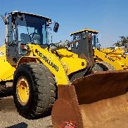 New Holland New Holland W190B TLBs