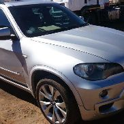 Other BMW X5 Station Wagen 3.0d LDVs & panel vans