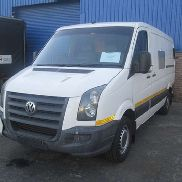 VW Crafter LT35 TDi LDVs & panel vans