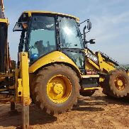 Caterpillar 2013 428F TLBs