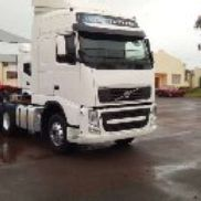 Volvo double axle 2013 Volvo 440 Globetrotter Truck-Tractor
