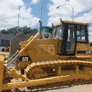 Caterpillar Caterpillar D6G Dozer with Ripper Dozers