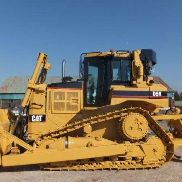 Caterpillar Caterpillar D6R Dozer with Ripper with Reverse Cam Dozers