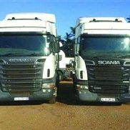 Scania Scania R500- Truck-Tractor