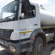 Mercedes Benz Water tanker Mercedes Benz Axor 2628, Sewerage Tanker Honey Suc Truck