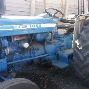 Ford Ford 6600 Tractors