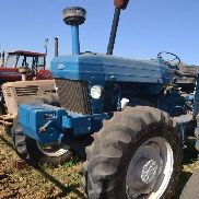 Ford 7610 Tractors