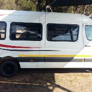 VW 22 seater Crafter 50 HR Buses