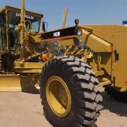 Caterpillar caterpillar 140H Motor Graders with Rippers Graders