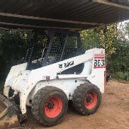 Bobcat 863 Others