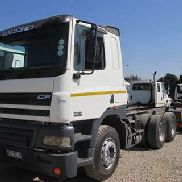 DAF CF 85-430 Truck-Tractor