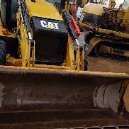 Caterpillar SOLD!! 428 F TLBs