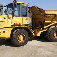 Bell B20D B20D 6X4 ADT Others