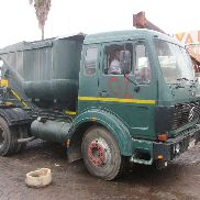Mercedes Benz Other 1419 Truck
