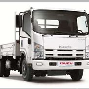 Isuzu Dropside NEW NPR 400 Manual Truck