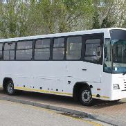 Other Fuso FK 13 240 50 Seater Bus Buses