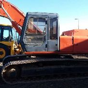 Escavatori Hitachi FH200 L C3