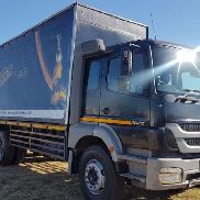 Mercedes Benz Curtain side 2628 Truck Truck