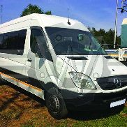 Mercedes Benz Sprinter 515CDi 22 seater Buses