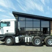 MAN 2013 MAN TGS 27 440 TRUCK TRACTOR CC Truck-Tractor