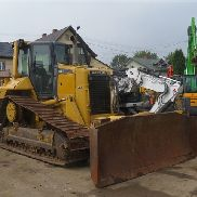 CATERPILLAR CAT D6N