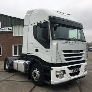 Iveco Stralis AS440S45TP AUTOMAAT AIRCO