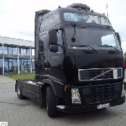 Volvo FH Globetrotter XL 480
