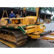 Caterpillar - D5 Lastder