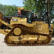 CAT D9T dozer in top condition
