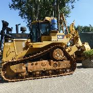 CAT D9T bulldozer in top condition