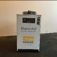 Parker hyperchill industrial process chiller / cooler