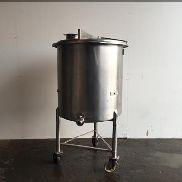 Pierre Guerin Stainless holding tank