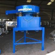 Gough Engineering Vibrationsseparator / Sieb