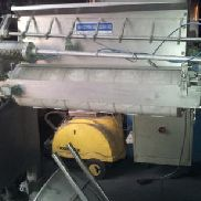 Master 900mm Rotary Biscuit Moulder