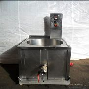 Muvero Thermo oil cooking vessel