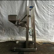 Apple Engineering Four head pneumatic depositor