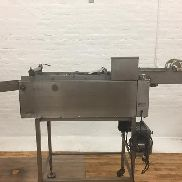 Stein model MB2B Breading and Battering Machine - 80160