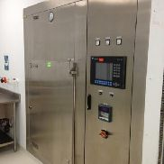 Lytzen model C/1300 S/S single door Dry Heat Sterilizer - 77128