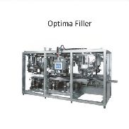 Optima model MFL Bottle Jar/Filling & Sealing Line for powders - 78696