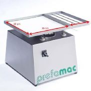 Prefamac Type II Stainless Steel Vibrating Table - 78135