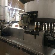 Haas Model MTRO36 Rolled Wafer Cone Oven - 80272
