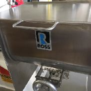 Ross 42N-1S 1 cubic foot Double Ribbon Blender - 80013