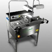 PREFAMAC 30 & 60 KG TEMPERING MACHINES - 76130